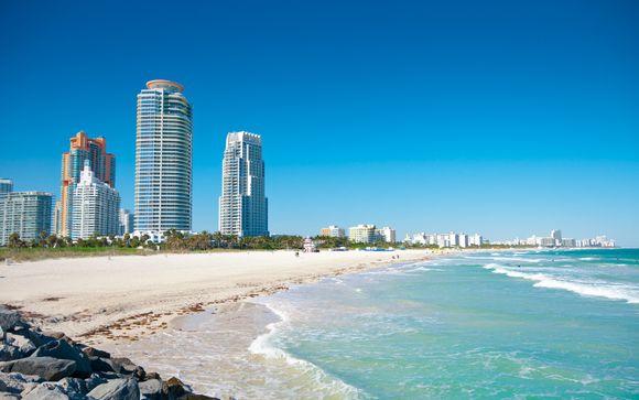 Alla scoperta di Miami e Riviera Maya