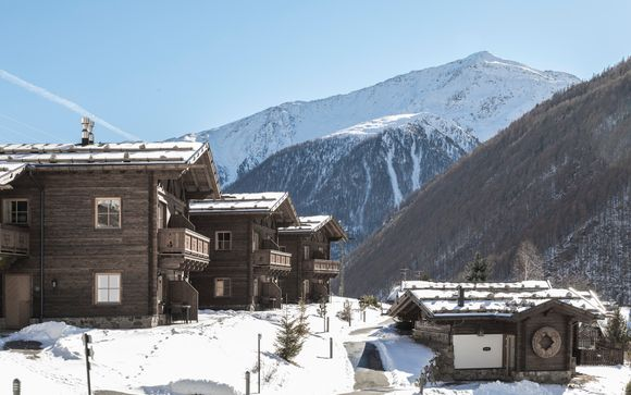 Il Hotel & chalets Edelweiss