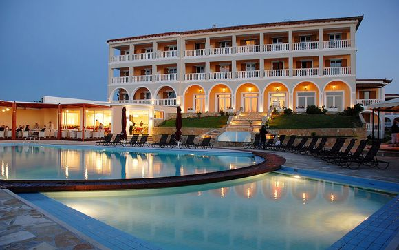 Tsamis Zante Spa Resort 4*