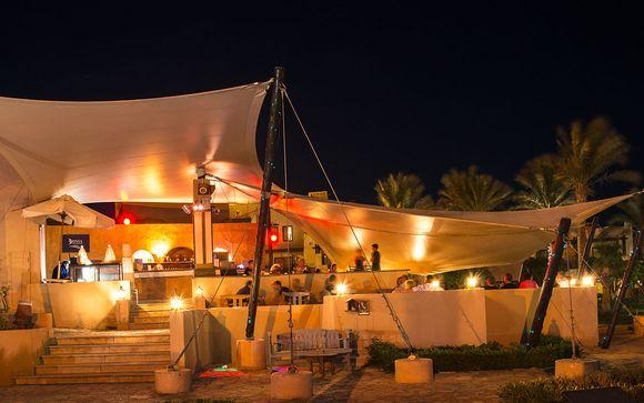 Club Port Ghalib Resort 5*