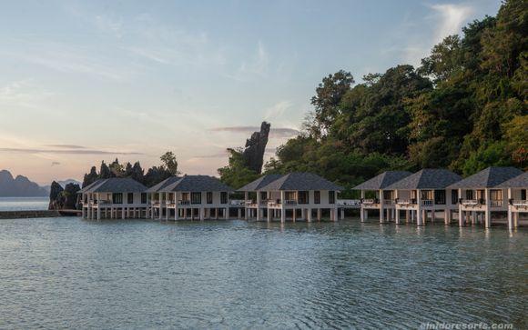 Estensione a Lagen Island - El Nido Lagen Resort