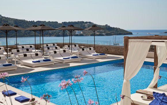 Skiathos Luxury Living | Unique Residences 4*