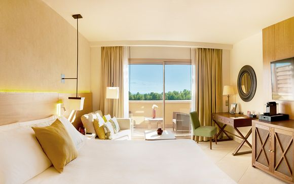 The Westin Bonmont Golf Resort & Spa 5*