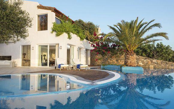 L'Elounda Gulf Villas & Suites 5*