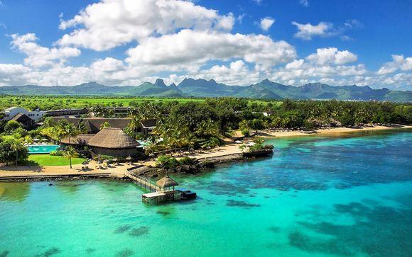 Maritim Resort & Spa Mauritius 5* con possibile soggiorno a Dubai