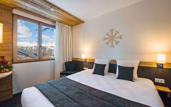 Hotel Marmotel & Spa
