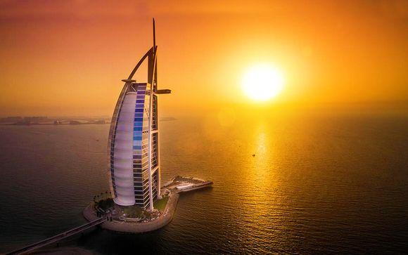 Burj Al Arab Jumeirah 5*