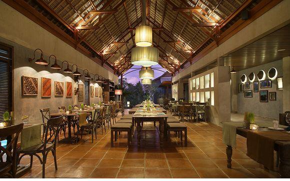 Ubud - Alaya Resort Ubud 4*