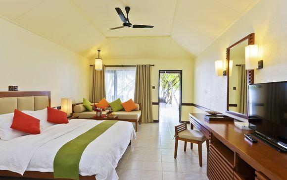 Maldive - Paradise Island Resort & Spa 5*
