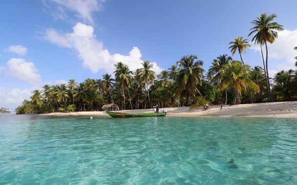 Alla scoperta di Martinica e Panama
