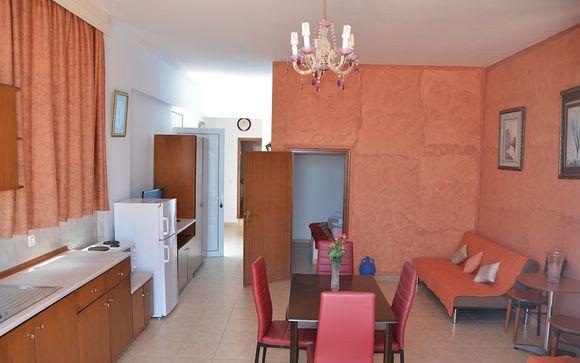 Residence Saint Konstantinos