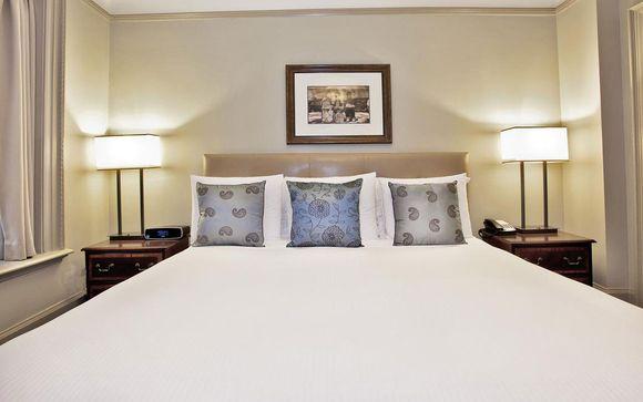 Hotel Wales 4*