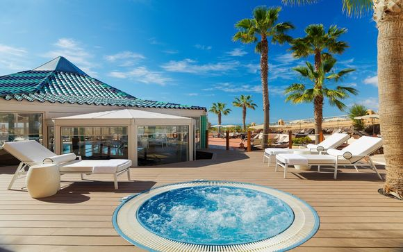 H10 Playa Esmeralda 4*