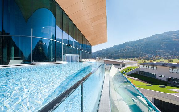 Tauern Spa Zell am See 4*