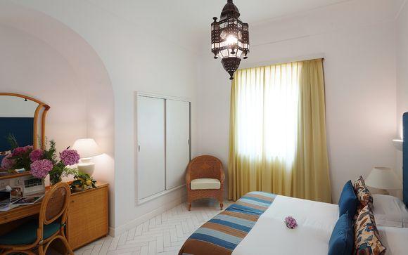 Grand Hotel Aminta 4*