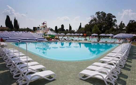 Il Sisan Family Resort 4*