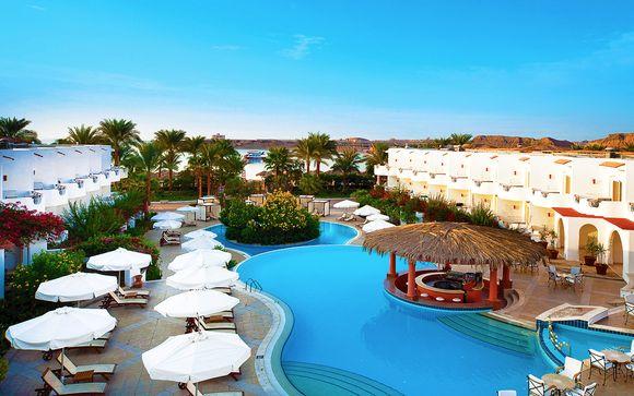 Iberotel Palace Sharm El Sheikh 5*