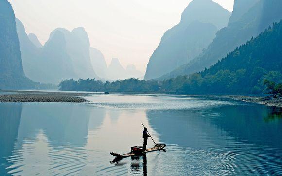 Risultati immagini per Yangtze, Cina