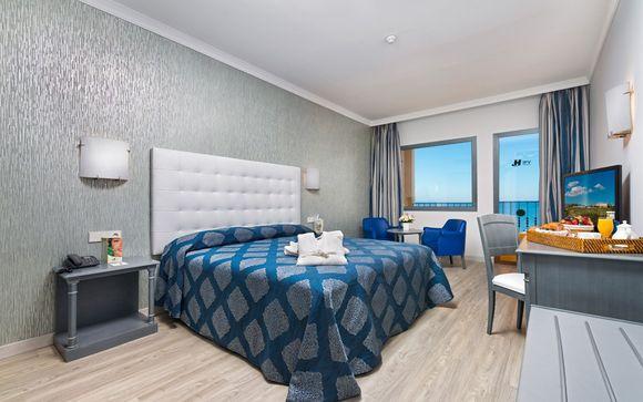 Hotel IPV Palace & Spa 4*
