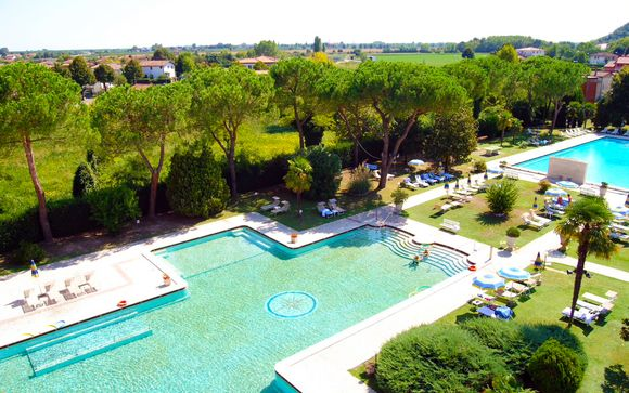 Hotel Terme Imperial 4*