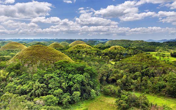 Alla scoperta di Manila e Bohol