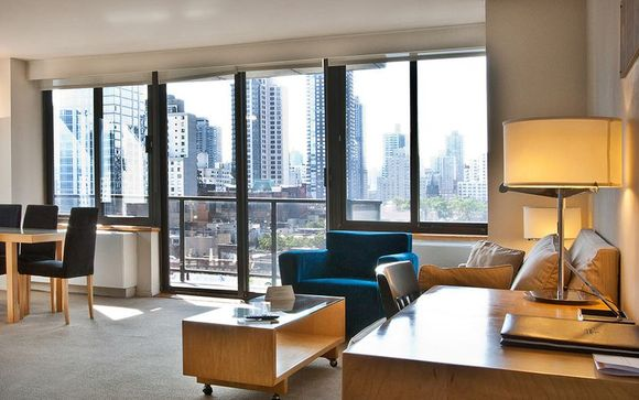 New York - The Marmara Manhattan 4*
