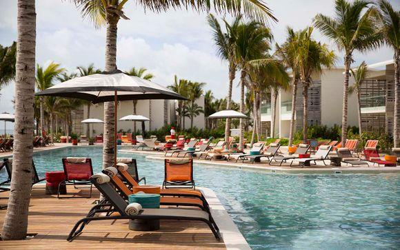 L'Andaz Mayakoba Resort Riviera Maya - A Concept By Hyatt 5*