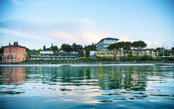 Park Hotel Casimiro Village - Blu Hotels 4*
