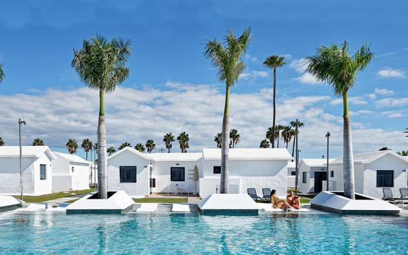 Club Maspalomas Suites & Spa 4* - Adults Only