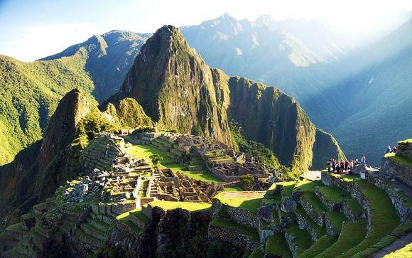 Tour Essenziale del Perù