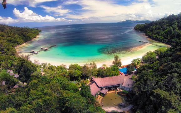 Bunga Raya Resort o similare