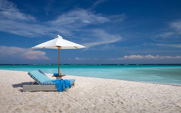 Mahagiri Resort Nusa Lembongan 4*