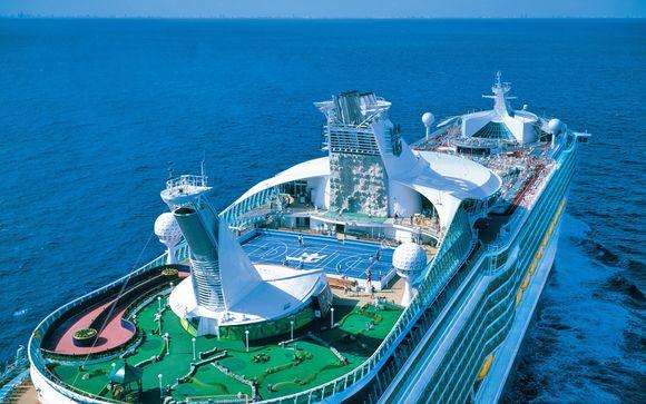 Alla scoperta del Giappone - Mariner of the Seas