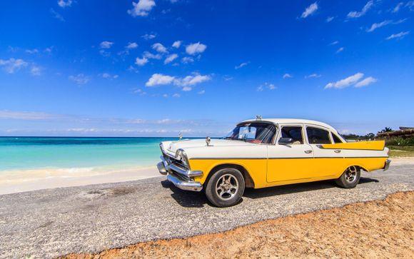 L'Avana e le spiagge più belle