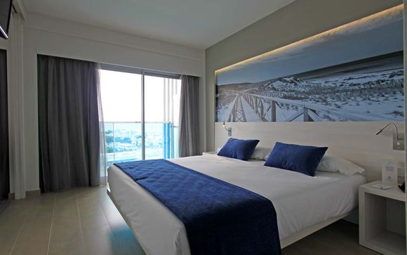 Il Tonga Tower Design Hotel & Suites 4*S