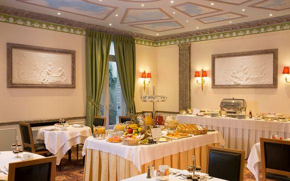 Il Victoria Palace Hotel 5*