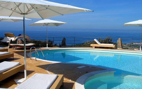 Il Bajaloglia Resort 4*
