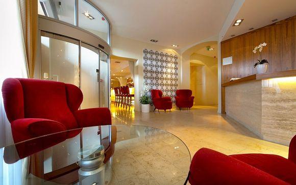 Gli Hotel 4*