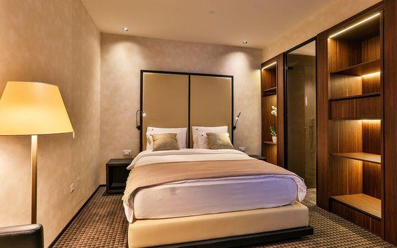 Hotel Kalos 4*