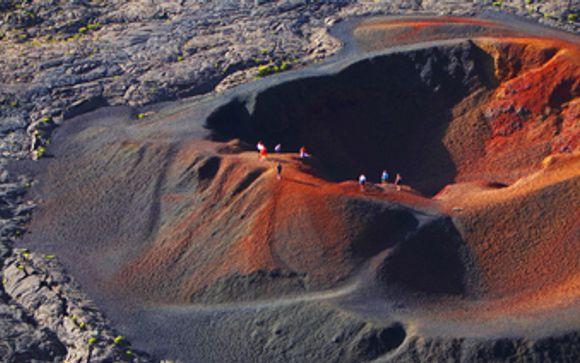 Escursioni a La Reunion
