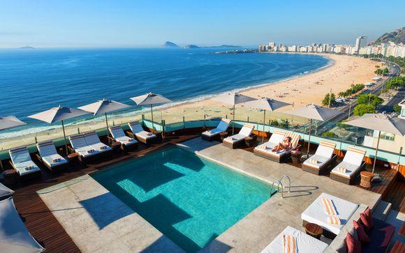 Porto Bay Rio Internacional 4*