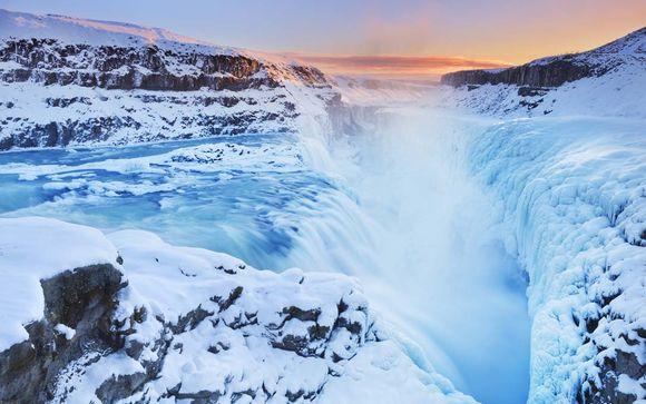 Welkom in IJsland