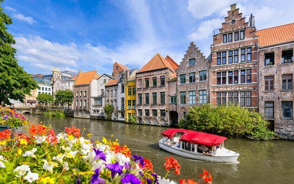 Welkom in...Nederland en België