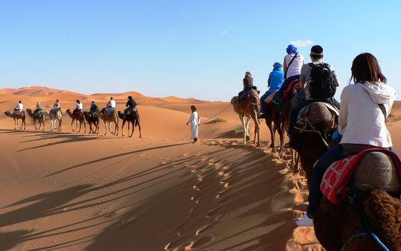 Welkom in...Marokko