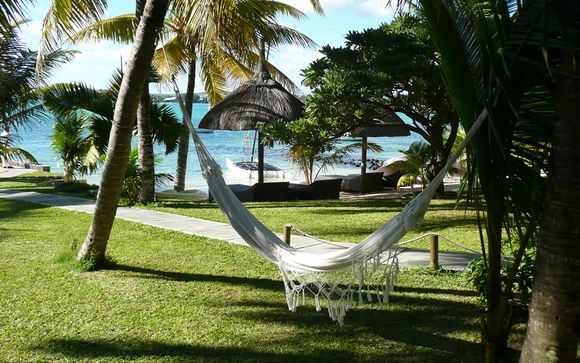 Welkom op...Mauritius