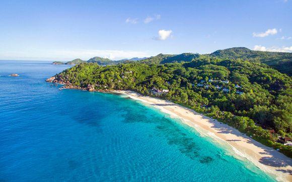 Welkom op de Seychellen