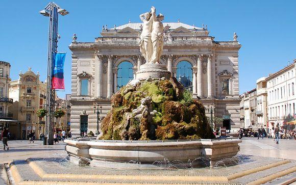 Welkom in...Montpellier