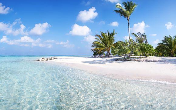 Welkom in... de Malediven