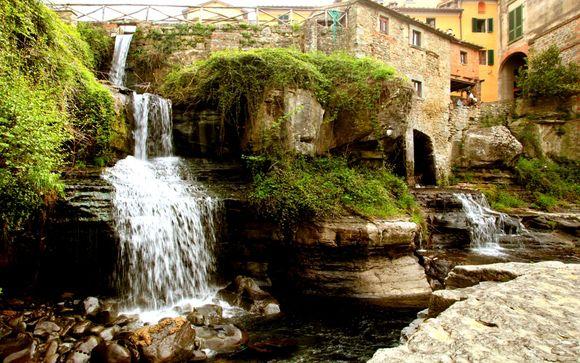 Welkom in... Toscane