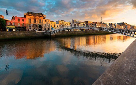 Welkom in... Dublin